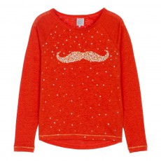 T-Shirt Tatory Rouge