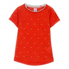 T-Shirt Tokay Rouge