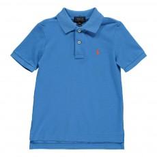 Polo Classic Bleu roi
