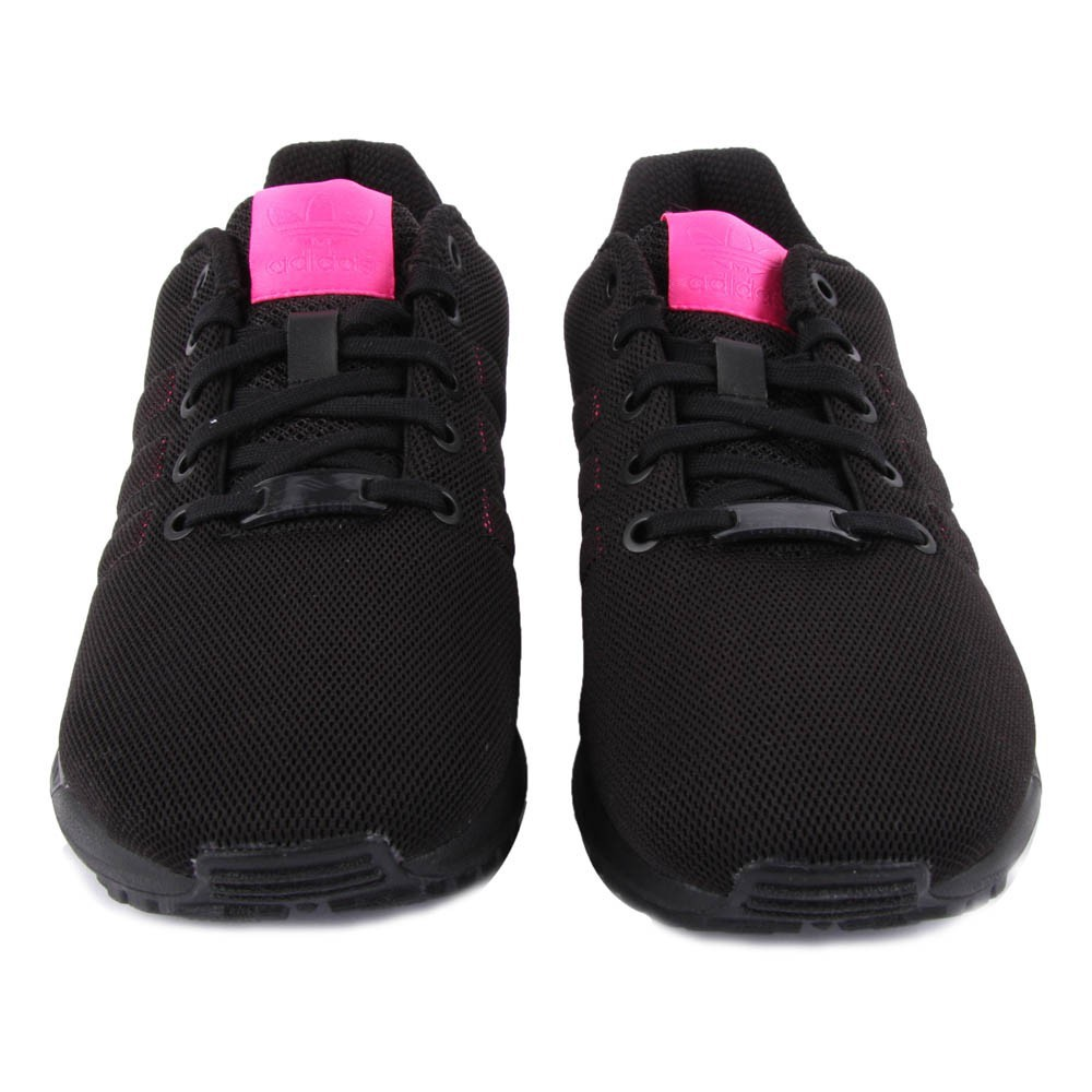 adidas zx flux noir et rose gold valorisation dechets. Black Bedroom Furniture Sets. Home Design Ideas