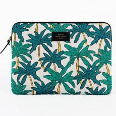 """Pochette laptop 13"""" palmiers Multicolore"""