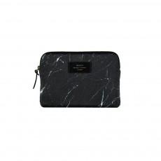 Pochette iPad mini marbre Noir
