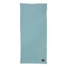 Serviette - Bleu gris - 50X100 cm