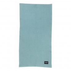 Serviette de bain - Bleu gris - 70x140 cm