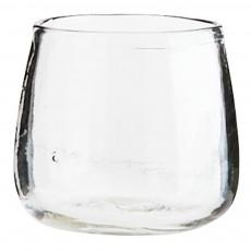 Mini vase 9x10 cm Transparent