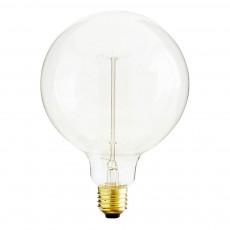 Ampoule 40W E27 Transparent