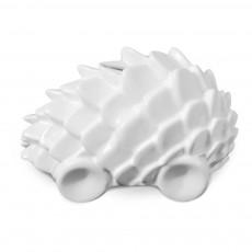 Tirelire Wildcar en porcelaine et liège Naturel