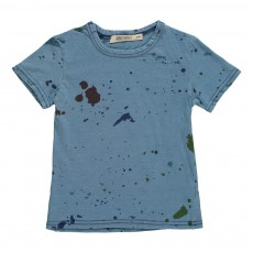 Exclusivité Bobo Choses x Smallable T-Shirt Pollock Bleu