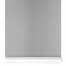 Papier-peint Confetti or Gris