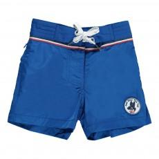 Short de Bain Anglet Bleu marine