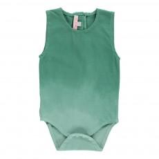 Body Dégradé Vert