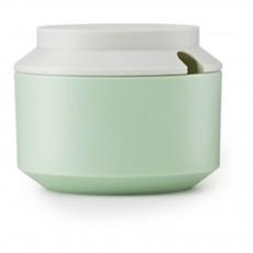 Pot D10 cm - Design Nicholai Wiig Hansen Vert amande