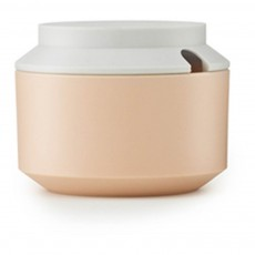 Pot D10 cm - Design Nicholai Wiig Hansen Beige rosé