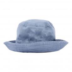 Chapeau Bleu gris