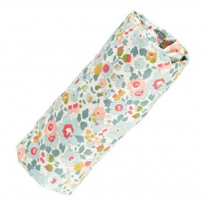 Drap-housse Liberty Betsy 60-70x120-140 cm Multicolore