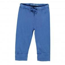 Pantalon Poni Bleu