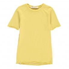T-shirt Dylan Jaune pâle