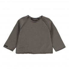 Pull Kinya  Gris anthracite