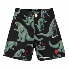 Short de Bain Raddino Noir