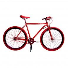 Vélo pour homme Gramercy Rouge