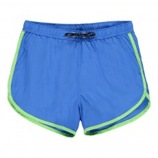 Short de Bain Holliday Bleu roi