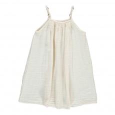 Robe Mia Blanc cassé