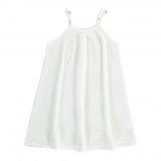 Robe Mia Blanc