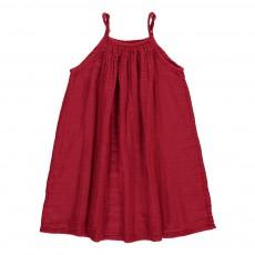 Robe Mia Rouge
