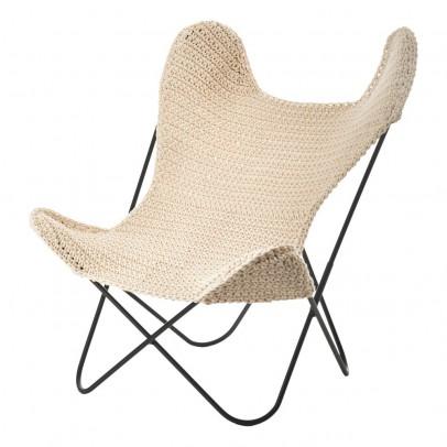 fauteuil enfant airborne naturel anne claire petit. Black Bedroom Furniture Sets. Home Design Ideas