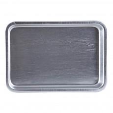 Plateau Cantina Aluminium