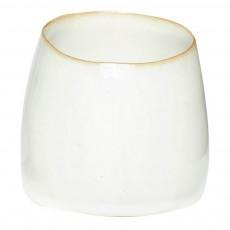 Tasse en céramique Blanc