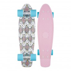 Skateboard Graphic 22' Buffy Rose