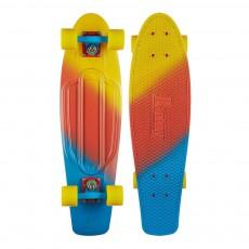 Skateboard Fade 27' Canary
