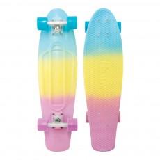 Skateboard Fade 27' Pastel