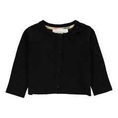 Cardigan Mini Betheny Noir