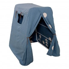 Toile de tente pour Changing Tower Totem Denim