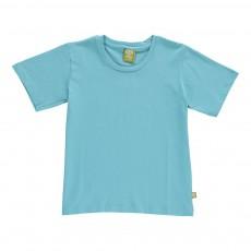 T-Shirt Easy Tiger Bleu