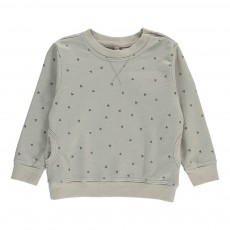 Sweat Triangles Gris