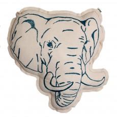 Coussin Eléphant