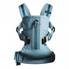 Porte-bébé One Outdoor Bleu turquoise