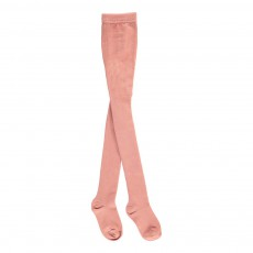 Collants Vieux Rose