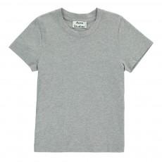 T-Shirt Mini Taline Gris chiné