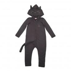 Combinaison Chat Noir
