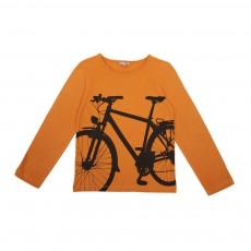 T-Shirt Vélo Safran