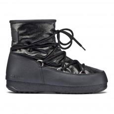 Moon Boot We Low Glitter Noir