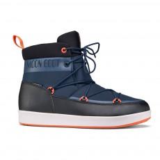 Moon Boot Neil Bleu marine