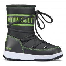 Moon Boot We Sport Jr Gris