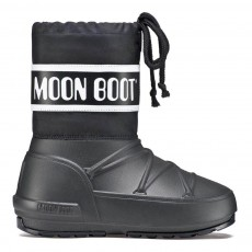 Moon Boot Pod Jr Noir