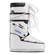 Star Wars - Moon Boot Sw Stormtrooper Blanc