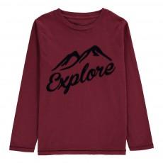 T-Shirt Explore Bordeaux